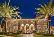 Sotheby's International Homes / Luxurious homes around the world