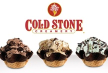 Signature Creations by Cold Stone / Our delicious lineup of Signature Creations start with our super premium ice cream that we make fresh in our stores every day. Then we mix in candies, fruits, nuts, and other delicious toppings to create a hand-crafted treat for you to enjoy. / by Cold Stone Creamery