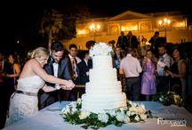 Wedding Cake / #matrimonio #wedding #cake #tortadimatrimonio