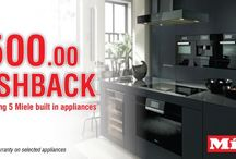 Kichen and Appliances Offers