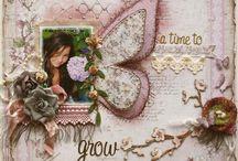 páginas decorativas