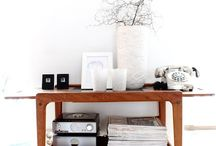 Cool Furniture / by Franca Mandia