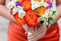 Bridesmaids / by Black Orchid Florists