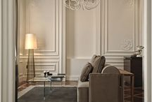 Hotel Moulding / Beautiful moulding applications at hotels around the world.