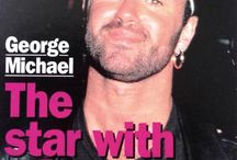 The amazing George michael ❤❤❤