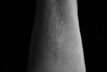 white tatoos