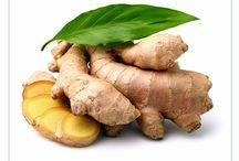 7 Health benefits of Ginger