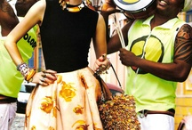 Brazilian fashion magazines