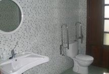 Alojamientos accesibles / by CasaSpain.com