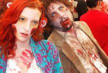 zombie prep