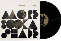 Vinyl Covers / by Leah van Praag