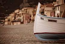 Amore. Italia.