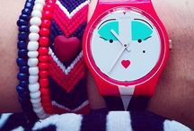 Es War Einmal / by Swatch