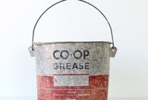 Vintage Co-op