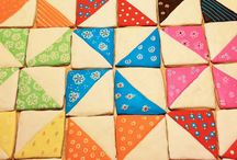 Quilt Guild Party Ideas / Perfect ideas for hosting your own quilt party with your fellow guild members