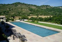 House restoration in Provence / Some of our realizations of restoration in Provence. Blanc & Blanc Project Management in Provence.