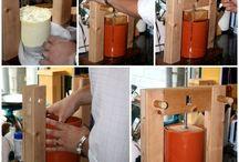 DIY: Cheesemaking