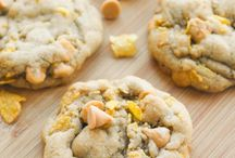 Cookies!!!! / by Tina Shaffer