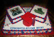 cake / by Mary Beth Lane Dunn