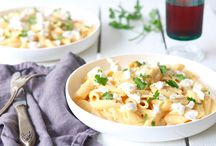 RECIPES / My Recipes • Recipes from foodblogs