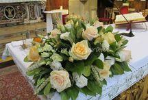 comunione fiori