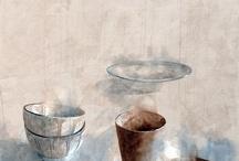 Paintings /Sketches / Art