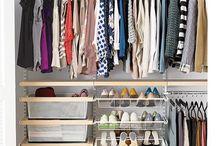 Home - Closet Organization
