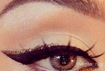 makeup♥♥
