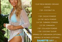 Danette May recipes