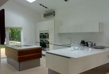 Kitchens / Ready to have your kitchen redecorated, get some inspiration here.