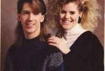 80's Fashion / Secret 80's Fashion Board / by Kim Sue DePew