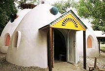 Green Building Design / by Naomi Carpenter