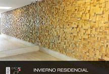 Invierno Residencial / Desarrollo de Departamentos Barranca del Muerto.