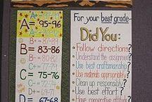 2015-2016 sixth grade classroom
