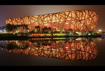 Summer Olympic Venues