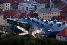 Kunsthaus Art Gallery, Graz