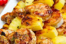 grilling yummy / by Cansu çolpan