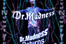 DR.MADNESS