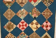 "Quilts ""Olde and New"" / Old or new, I love them all / by Debbie Munroe Bacorn"