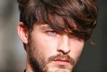 Trey - Hair