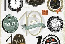 10 years ebs