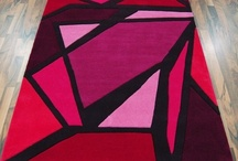 Rugs/ Carpets / by Fausta Babenskaite