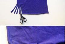 Výrobky z tkanin