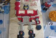 {Birthday} Transformers