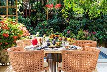 bahçe & balkon
