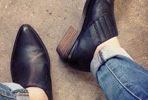 yo tenía unos zapatos así y me encantaban :) ya no he vuelto a encontrar de esos :(
