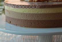 torta bavarese