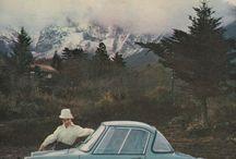 Vintage Cars / 1950〜1979