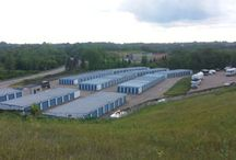 Inver Grove Storage and Rental - West / 9735 S. Robert Trail Inver Grove Heights, MN 55077 | 651-686-7191