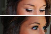 Makeup / by Carina Chavez